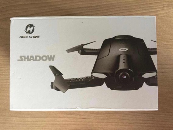 Drone Shadow