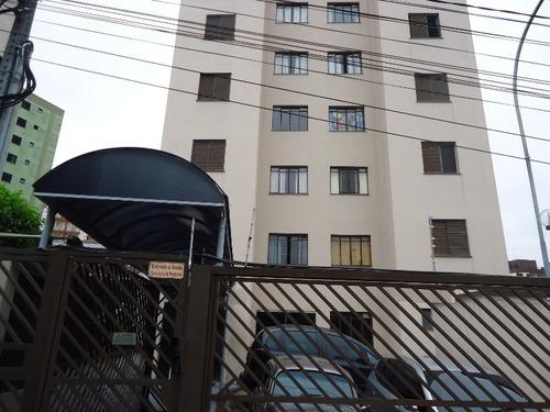 Imagem 1 de 10 de Apartamento A Venda No Cangaíba, São Paulo - V3174 - 32602846