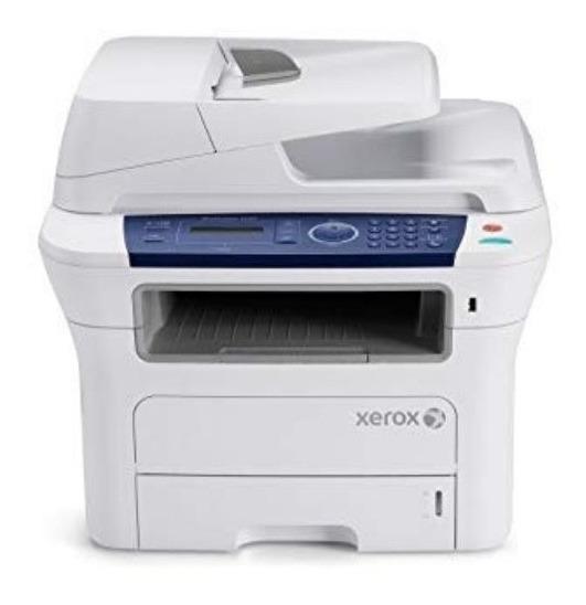 Impressora Multifuncional Xerox 3220 Com Adf
