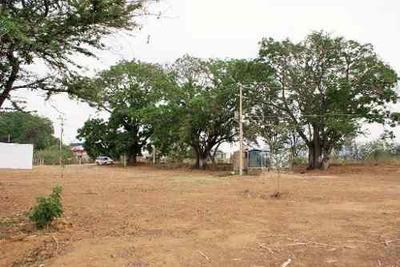 Terreno En Venta Santa Cruz Xoxocotlán