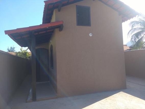 Venda Casa Maricá Barroco (itaipuaçu) - Ba0018