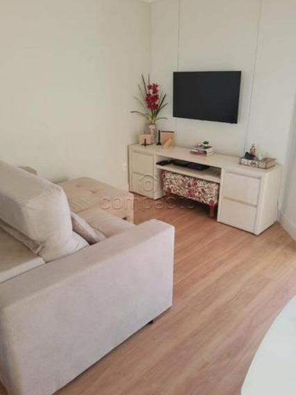 Apartamento - Ref: V10292