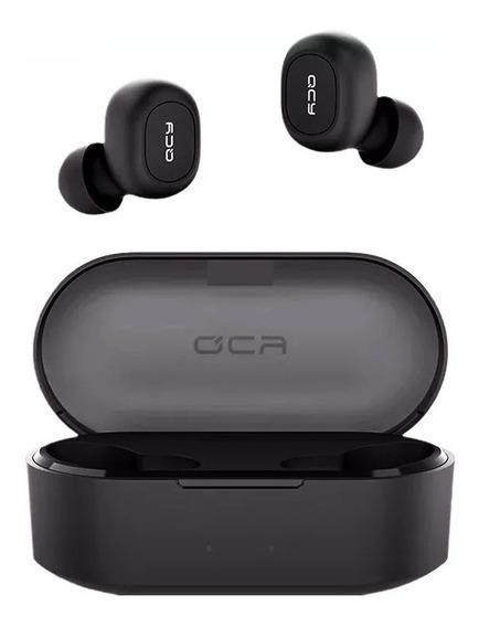 Fone De Ouvido Bluetooth Qcy Qs2 T2c Pronta Entrega Brasil