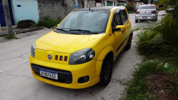 Fiat Uno 1.4 Sporting Flex 5p Gnv Doc Ok