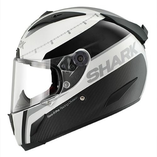 Capacete Shark Race-r Pro Carbon Racing Division Wks Dot