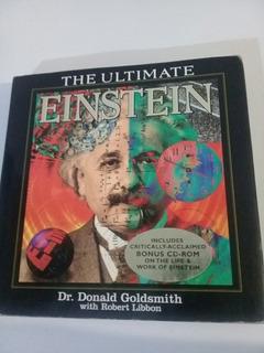 The Ultimate Einstein. Life & Work Of Einstein.