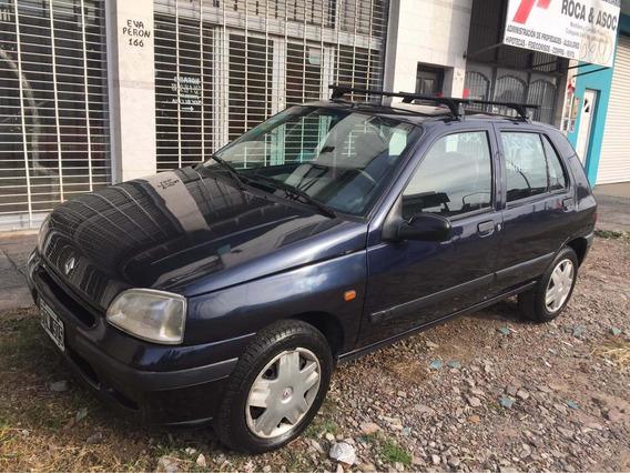 Renault Clio 1996 1.6 Rn 5 Puertas