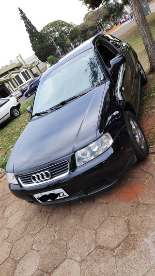 Audi A3 1.8 Turbo 3p 150 Hp 2003