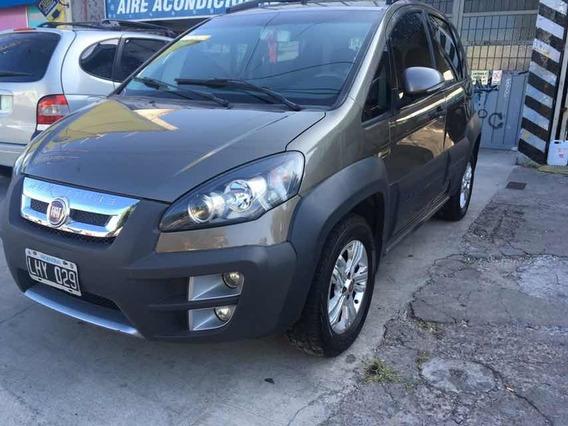 Fiat Idea 1.6 Adventure 115cv 2012