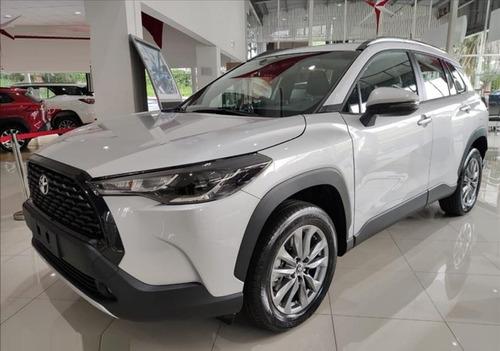 Toyota Corolla Cross Xr 2.0 Vvt-ie Flex Direct Shift 0km2022