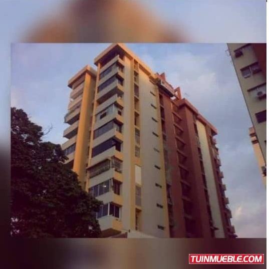 Apartamentos En Venta 04121990156