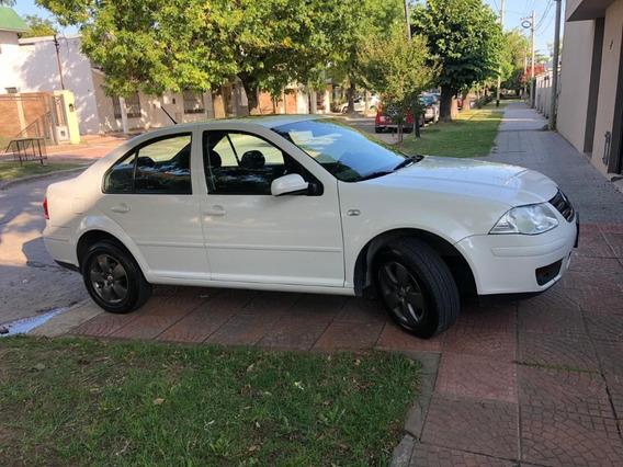Volkswagen Bora Tdi 1.9 Año 2013 Inmaculado