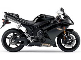 Yamaha Yzfr1 4