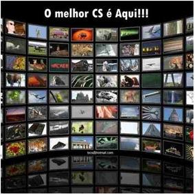 Servidor Css Vps Brasil Trafego Ilimitado Envio Imediato
