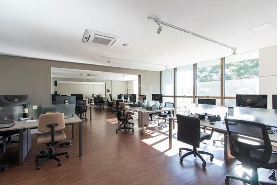 Conjunto/sala Em Bela Vista - Lu430797