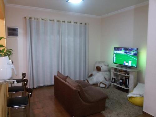 Sobrado Com 5 Dormitórios À Venda Por R$ 950.000,00 - Vila Santa Clara - São Paulo/sp - So1157