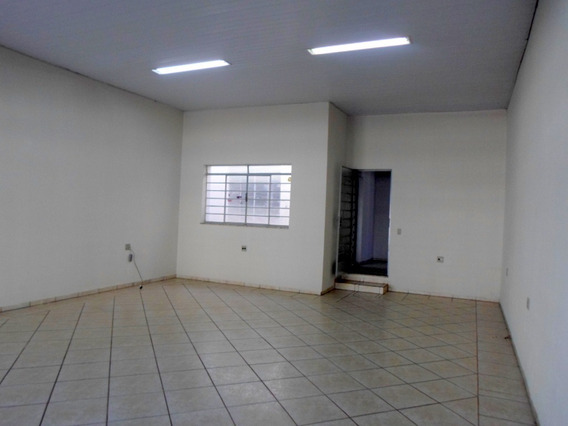 Comercial Para Aluguel, 0 Dormitórios, Centro - Mogi Mirim - 1070