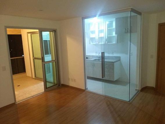 Apartamento De Condomínio Em Londrina - Pr - Ap2097_gprdo