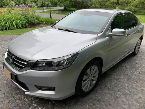 Honda Accord 2013 3.5 V6  Blindado