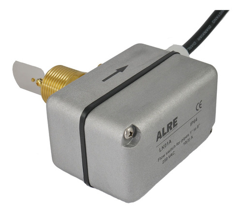 Imagen 1 de 5 de Flow Switch Alre Lk01-a