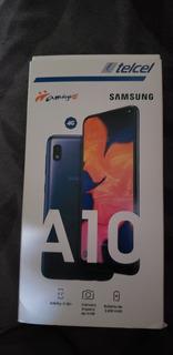 Teléfono Samsung A10