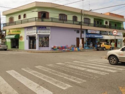 Ponto Comercial Com 05 Lojas + Moradia - Itanhaém 1401 P.c.x
