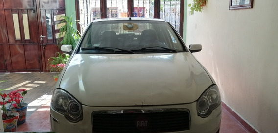 Fiat Albea 1.8 S Mt 2009