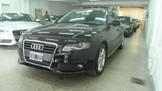 Audi A4 2.0 Attraction Tfsi 211cv Multitronic