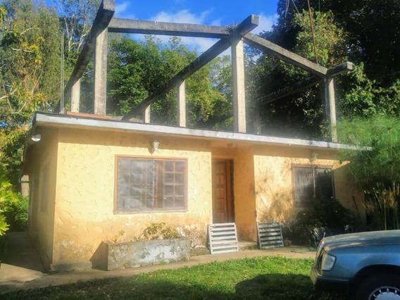 Casa Galpón Y Local Sector Tipitiripe San Diego De Los Alt