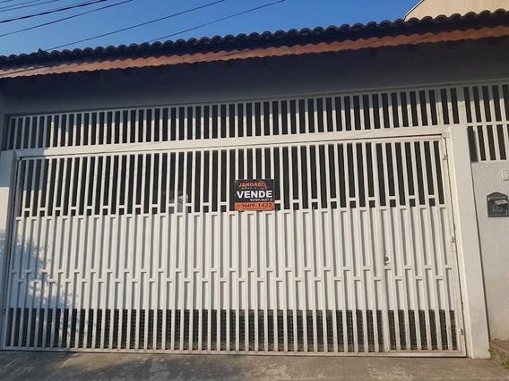 Casa À Venda Com 3 Dormitórios,bairro Conjunto Dos Metalúrgicos Em Osasco. - 11140