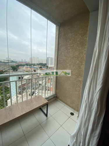 Apartamento Em Presidente Altino  -  Osasco - 4513