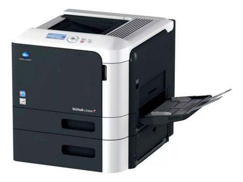 Imagen 1 de 6 de Impresora Laser Color Konica Minolta Bizhub C3100p