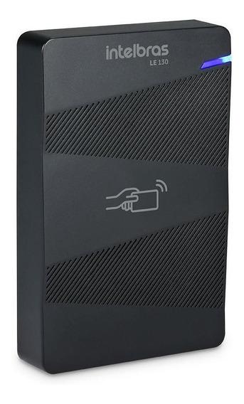 Leitor De Cartão Rfid 125 Khz Por Proximid Le 130 Intelbras