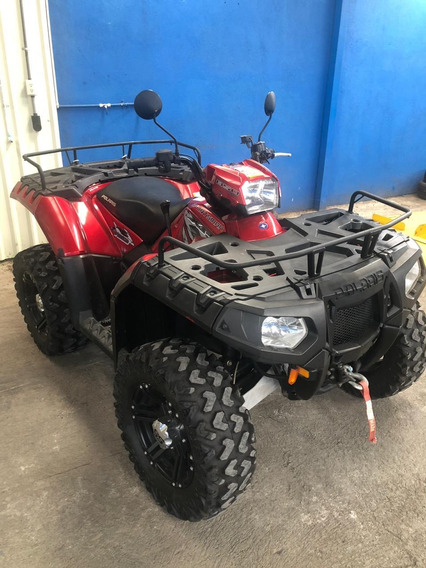 Polaris Sportsman 4x4 | 2010 | 3,000 Km | ¢4.350.000