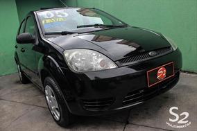Ford Fiesta 1.0 Personnalité 8v