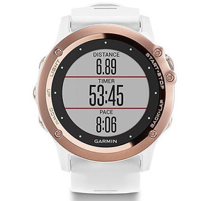 Relógio Garmin Fenix 3 Hr (010-01338-050) Display De 1.2 /bl