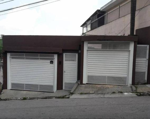 Sobrado Com 3 Dormitórios À Venda, 162 M² Por R$ 604.000 - Jardim Silveira - Barueri/sp - So0004