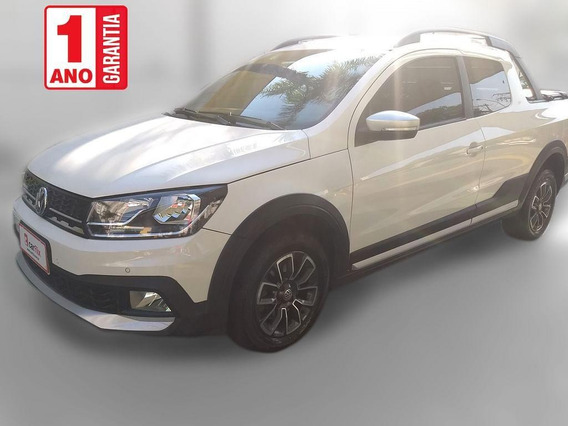 Saveiro Cross 1.6 T.flex 16v Cd