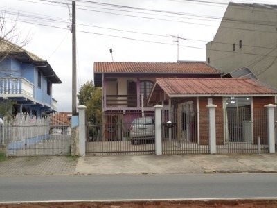 Casa Residencial / Comercial - Centro - 1563