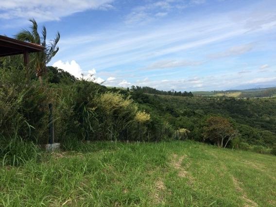 Terreno Em Condomínio Capela Do Barreiro, Itatiba/sp De 2000m² À Venda Por R$ 400.000,00 - Te44138