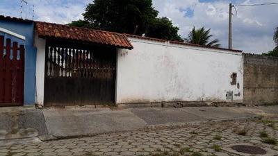 Casa Em Itanhaém Lado Praia Com 252m² 2 Quartos Ref 4203