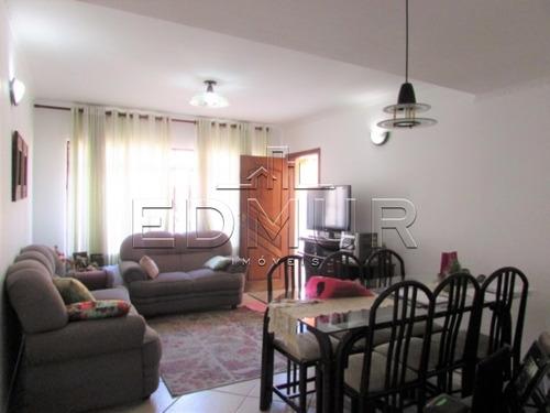 Sobrado - Vila Camilopolis - Ref: 2896 - V-2896