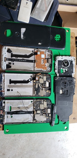 Carcasas, Tapas, Tablillas ,marcos Motorola G6 Play