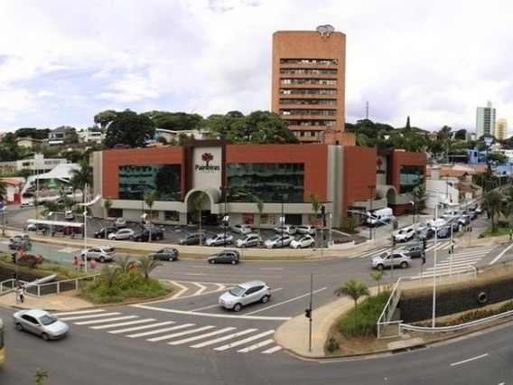 Loja Shopping Paineiras - Jundiaí/sp - Sa00081 - 4793183