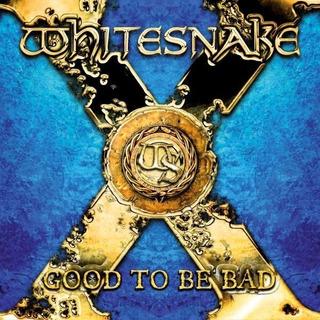 Whitesnake - Good To Be Bad - 2cd