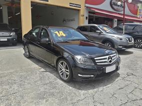 Mercedes-benz C 200 Cgi Sport 1.8 16v 184 Cv Aut. 2014