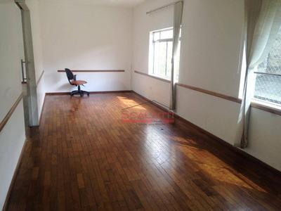 Casa Com 4 Dormitórios À Venda, 432 M² Por R$ 2.500.000 - Vila Anglo Brasileira - São Paulo/sp - Ca0149