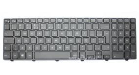 Teclado Dell Inspiron 15 I15-5557-a10 P39f P40f | Abnt2