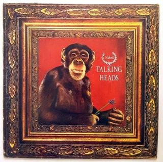 Talking Heads, Naked (1988) - Lp