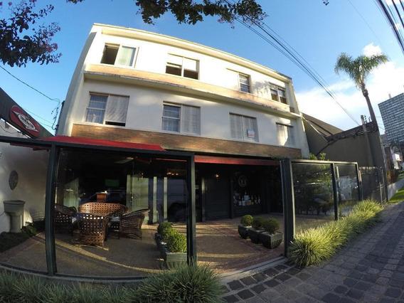Apartamento Residencial Em Curitiba - Pr - Ap0059_rrdi